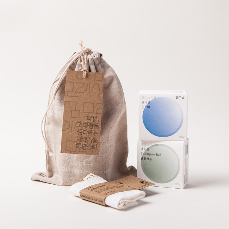 모레 지속가능 선물세트